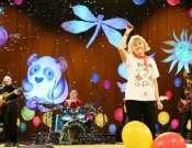 Halász Judit koncert a Vígszínházból