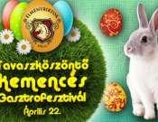 Húsvéthétfő a Bikali Élménybirtokon
