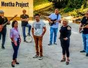 Mentha Projekt