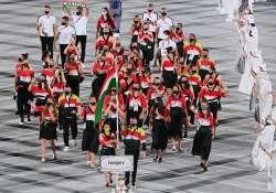 Megkezdődött a 2020-as, azaz 21-es tokiói olimpia: 175 versenyzővel 23 sportágban indulunk, a legfiatalabb versenyzőnk 16, a legidősebb 47 éves