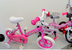 Vajon biztonságosak egyes gyermekkerékpárok és kerékpáros gyermekülések?