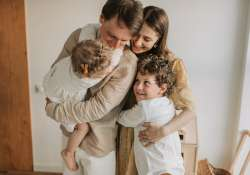 Boldog családok szokásai