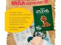 """""""Kajla útlevéllel""""  júliusban minden alsós kisdiák ingyen utazhat a Magyarország teljes vasúthálózatán"""