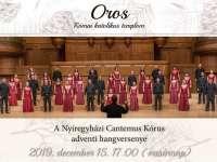 Cantemus Advent - Oros