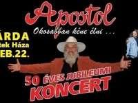 Apostol koncert