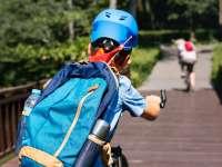 9 tipp, ha egyedül közlekedik a gyerek