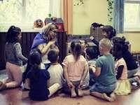 Saját adottságok, egyéni tempó, összművészeti személyiségfejlesztéssel az egészséges lelkű kisgyermekekért – fókuszban a gondoskodással