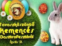 Húsvétvasárnap a Bikali Élménybirtokon