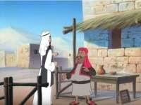 Az Első Karácsony Története - Teljes Rajzfilm