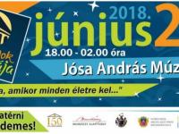 Klasszikus és szórakoztató programokat kínál a Jósa András Múzeum és a Kállay Gyűjtemény.