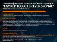 Nyíregyházi Települési Értéktár Bizottság Fotópályázatot hírdet