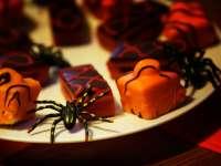 Ötletek vidám és finom Halloween ételek készítéséhez