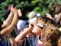 Június 10-én különleges égi jelenségnek, a gyűrűs napfogyatkozásnak lehetünk szemtanúi
