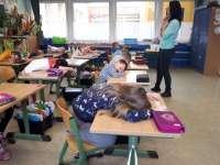 Vissza az iskolapadba - 10 ötlet az iskolakezdési stressz kezelésére