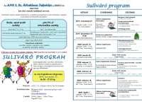 Suliváró program (játékos foglalkozás: informatika) az ANK 2.sz. Általános Iskolájában