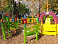 Szilárd Leó park