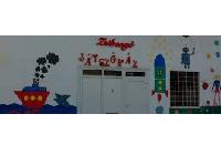 Zsibongó Játszóház